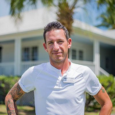 Daniel Silcox, Florida