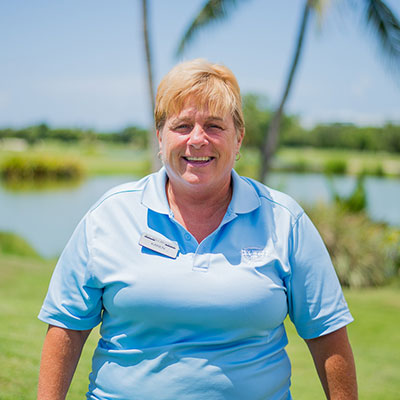 Karen Lawlor, Florida