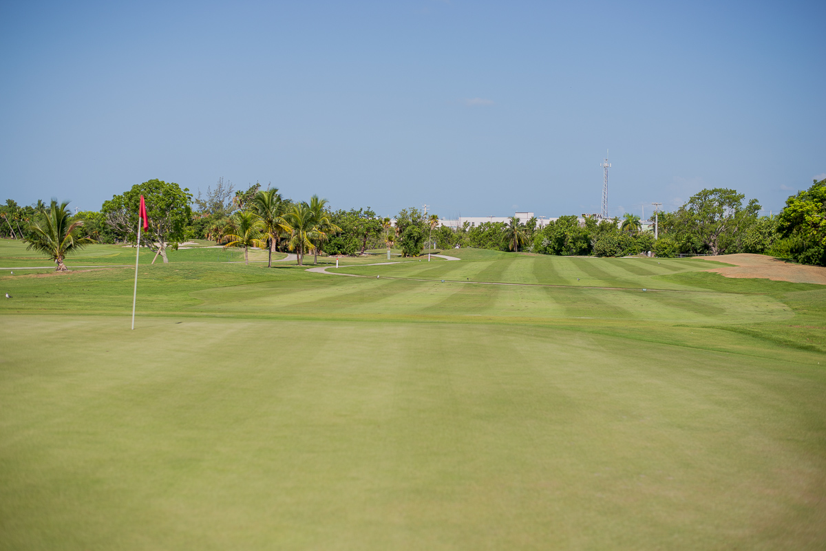 Key West Golf Course 9th Hole