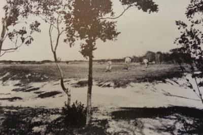 Historical Key West Golf Club players